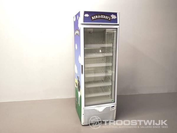 Ice cream freezer for sale
