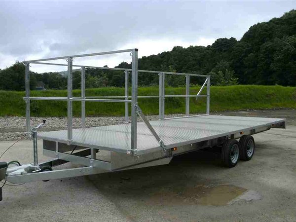 toilet carrying trailer for sale