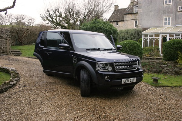 4 x 4 land rover for sale
