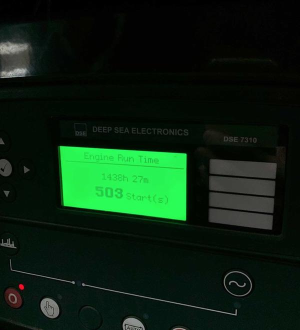 45KVA Generator for sale
