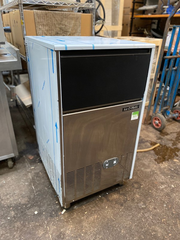 ICEU 146 ice machine