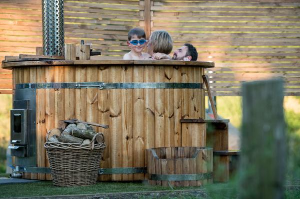 Scandinavian Hot Tubs