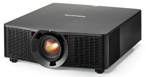 Christie D12WU-H Projector for sale