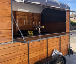 Mobile Bar Business for Sale Great Business Opportunity