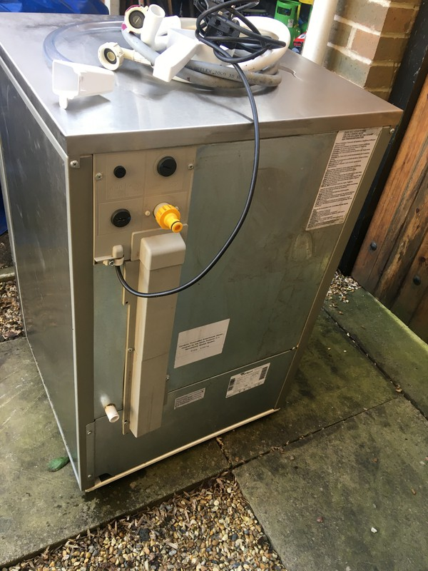 ice machines for sale near me