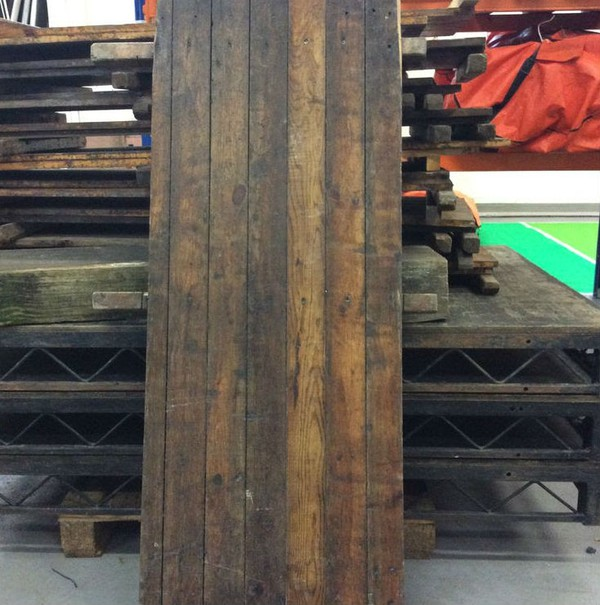 5F x 2F wooden floor board for marquees