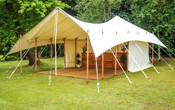 Glamping lodge for sale