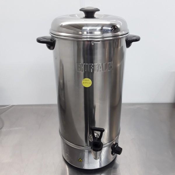 Used Buffalo GL346 Water Boiler 10 L (10827) - Bridgwater, Somerset