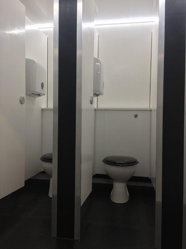 buy Toilet Trailers 1+1