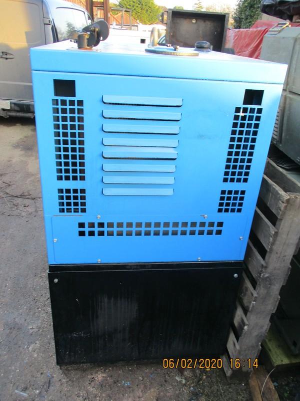 10Kva silent generator for sale