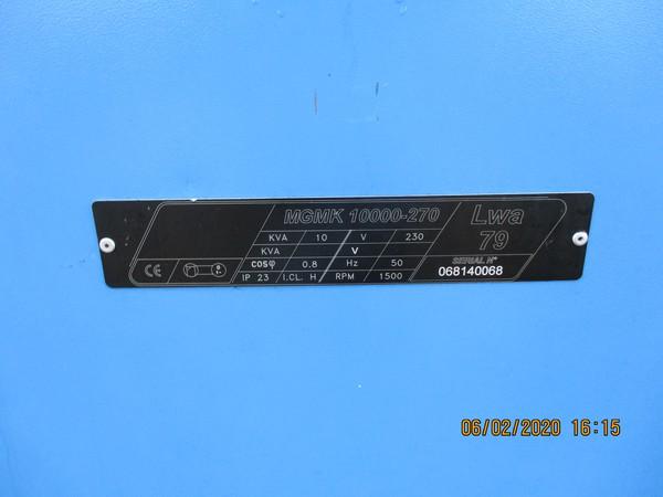 MGMK 100000-270