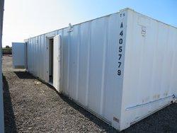Anti Vandal Shower / Toilet blocks