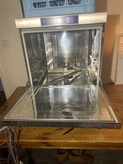 Hobart FXS 10a Dish washer