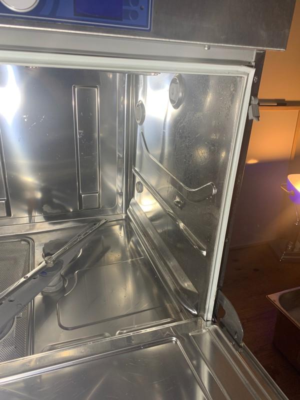 Hobart Dish washer FXS 10a