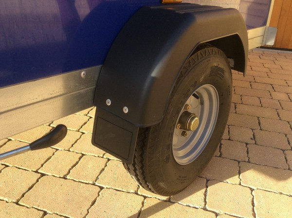 Very good tyres