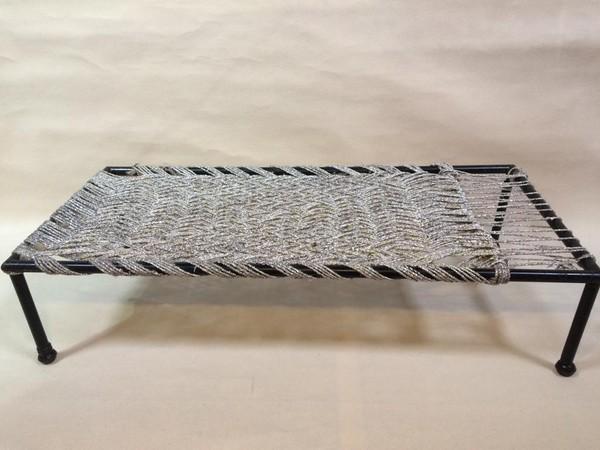 Munji Sofa Metal For Sale