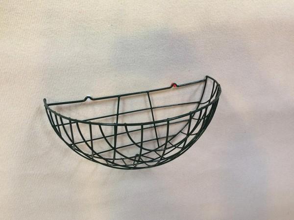 metal Hanging Wall Baskets