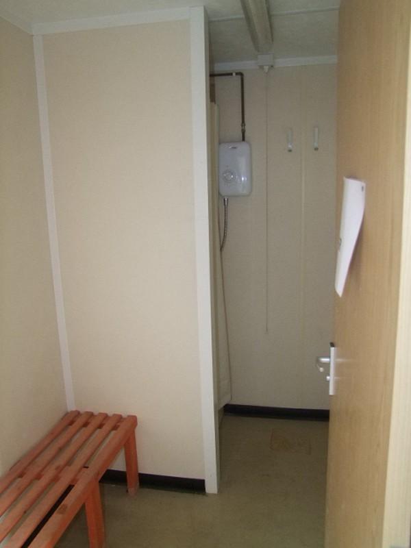 unisex welfare cabin