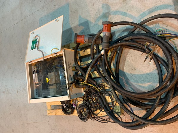 160 Amp Panel For Sale