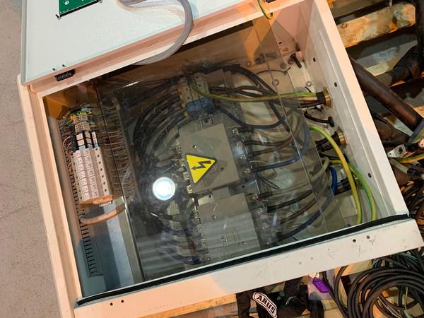 Bruno Panel 160 Amp