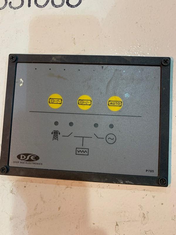 buy Bruno AMF Panel 160 Amp