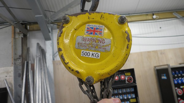 lifting hoists for sale
