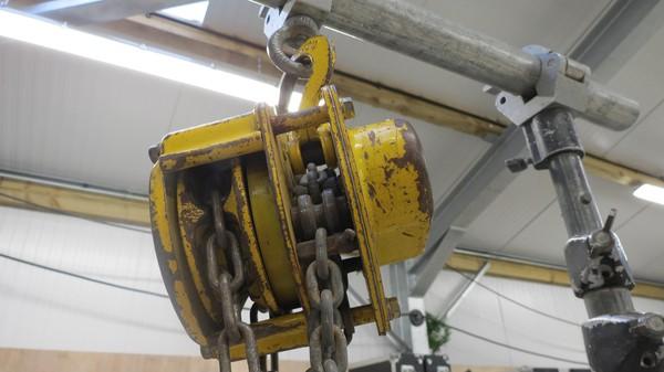 buy 500kg lifting hoists