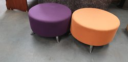 Pouffe Stools for sale
