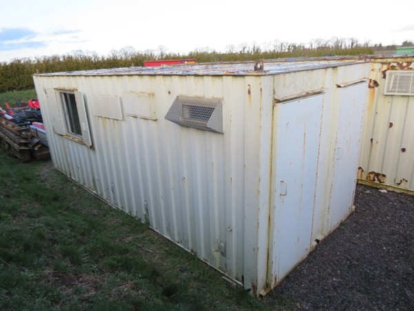 Canteen container for sale
