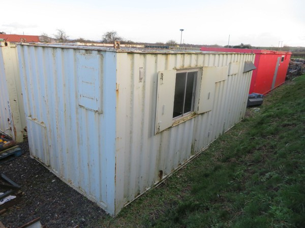 Office Container For Sale