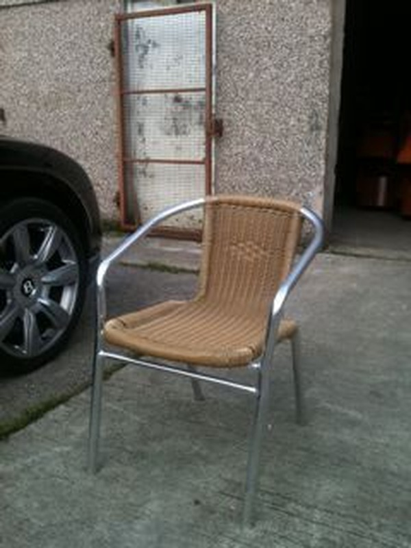 job lot cafe chairs