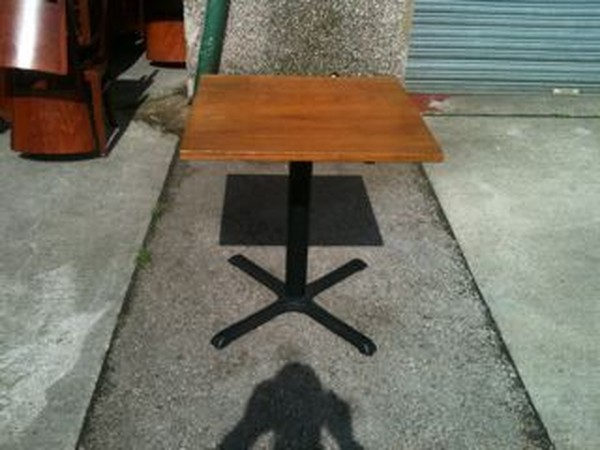 Selling Mainly Wooden But Some Chrome Furniture