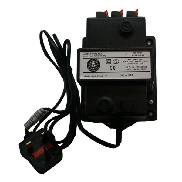 24v Tranformer for LED's