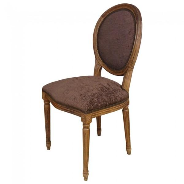 Ex Restaurant Louis Chairs