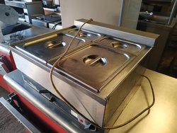 Lincat Wet Well Bain Marie BS6W