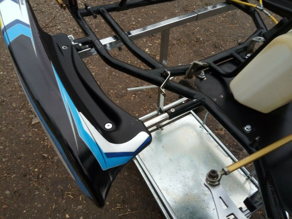 Used kart for sale
