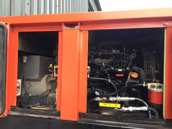 Used Generators for sale near me