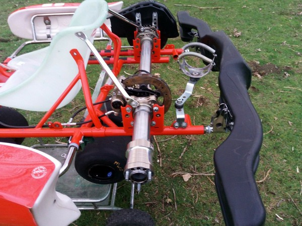 Rolling Chassis 2018