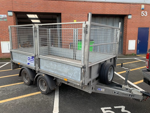 Ifor williams 10x5 for sale