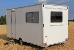 catering trailer for sale Essex