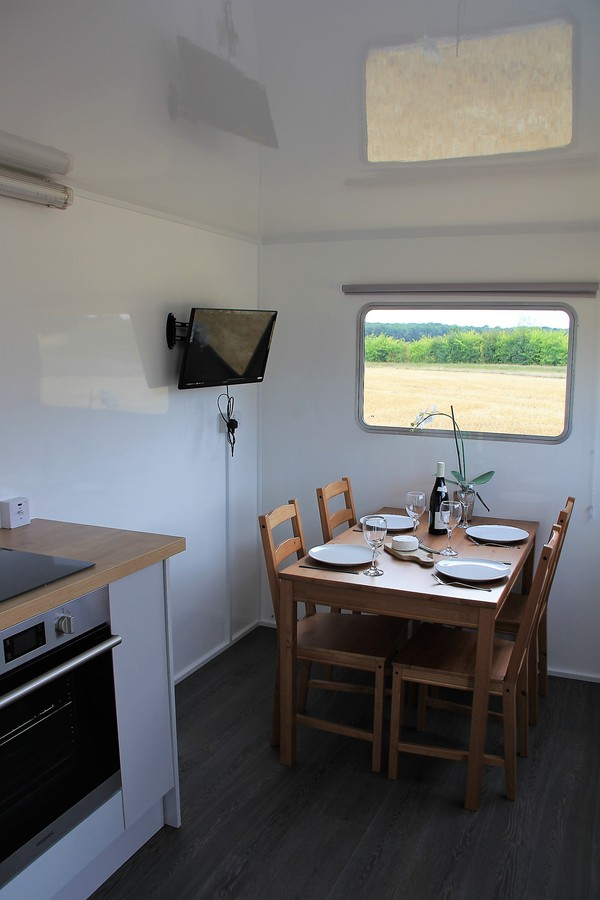 kitchen trailers for sale near me