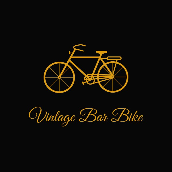 Vintage Bar Bike Business for sale