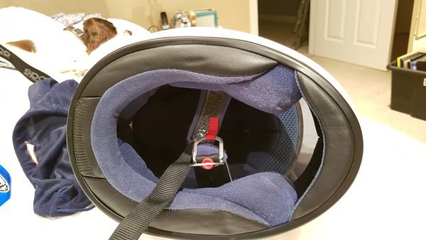 Buy Second Hand Karting Helmets