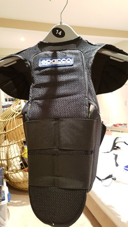 Kart Body Protector For Sale