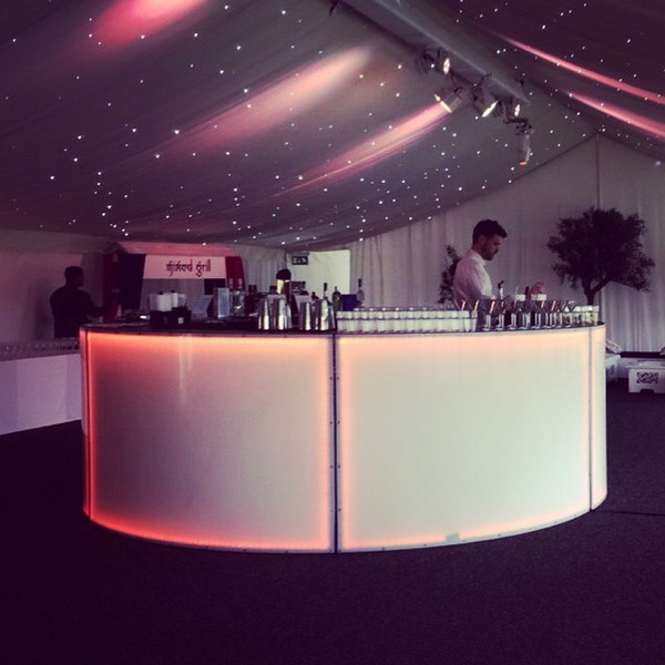 Mobile Bar Units For Sale West Midlands