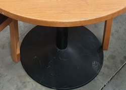 Heavy table bases for sale