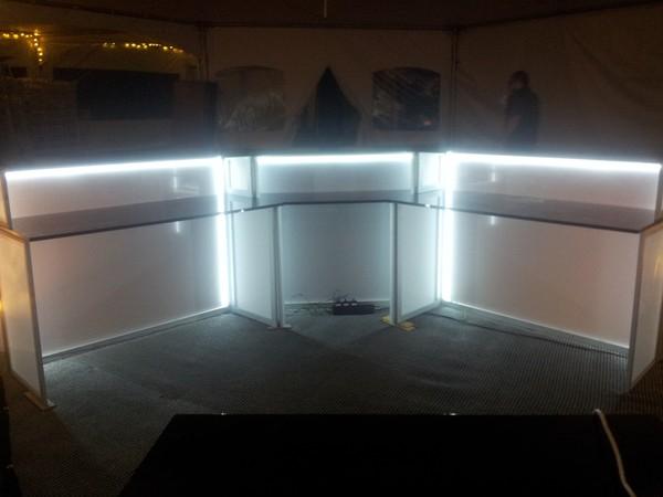 Used LED bar unit for sale
