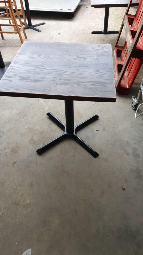 second hand Solid wood tables for sale