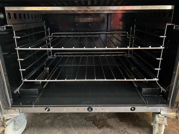 Second Hand Gas Range Cookers