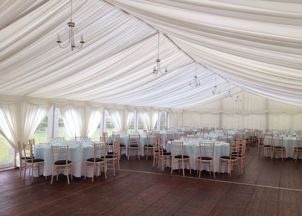 Profitable marquee business for sale